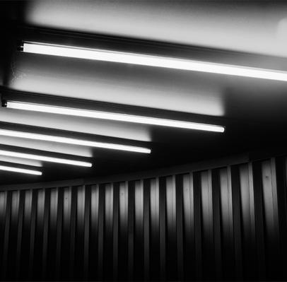 Ndriçues teknik për ambient të brendshëm